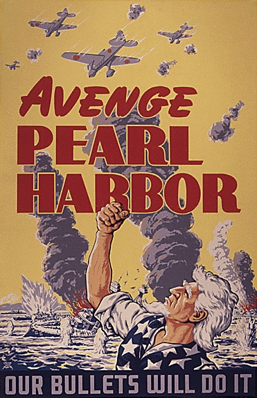 Avenge_Pearl_Harbor-Our_Bullets_Will_Do_It