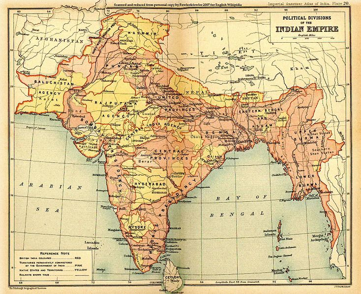 Political_Divisions_of_the_Indian_Empire,_1909